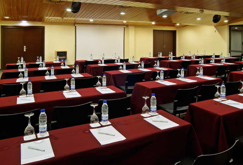 Meeting rooms Hotel HG Alto Aragon Formigal