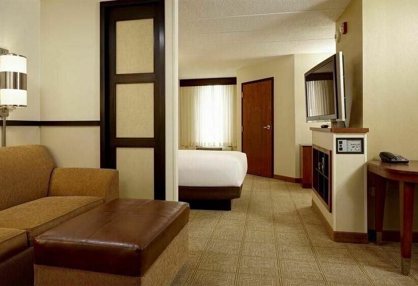 Hotel Hyatt Place Raleigh