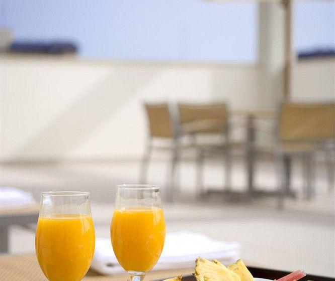 تفاصيل فندق NH Alicante أليكانتي