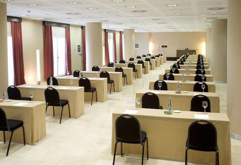 Hôtel NH Alicante