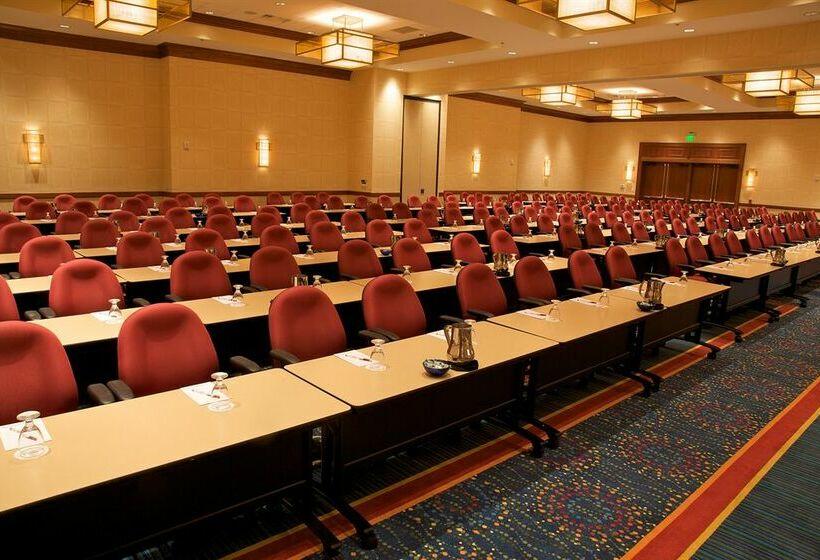 Atlanta Marriott Buckhead Hotel & Conference Center à Atlanta à partir de 135 €,  Destinia