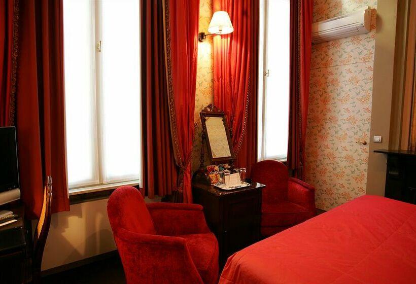 Hotel Jan Brito Brujas