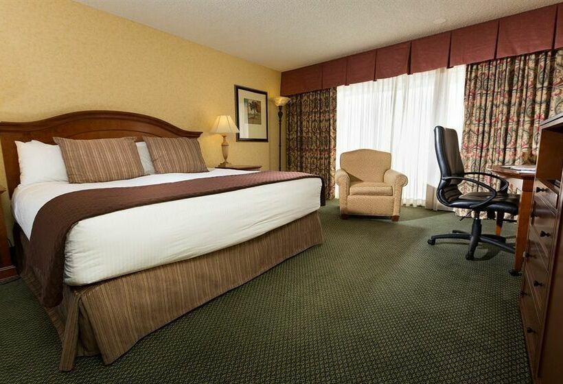 Hotel Red Lion Salt Lake Downtown Salt Lake City