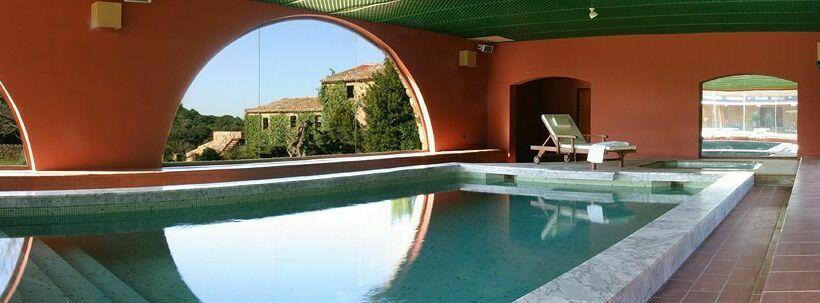 Hotel Mas Salvi Pals Espagne