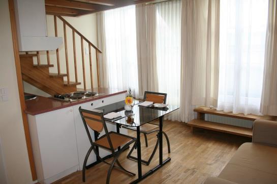 Hôtel The Levante Laudon Vienne