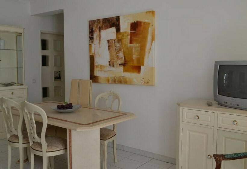 Zimmer Apartamentos Garvetur Atlantida Quarteira