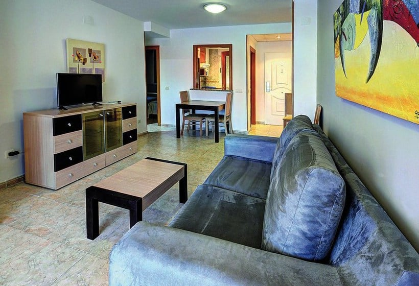 Habitación Apartamentos Marina d'Or Oropesa del Mar