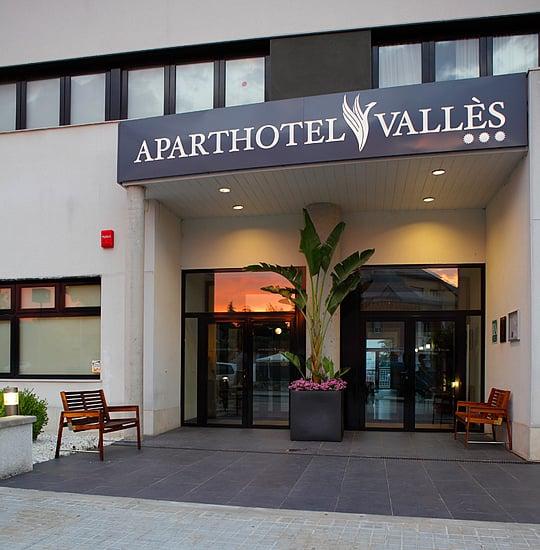Aparthotel Attica21 Vallés Sabadell
