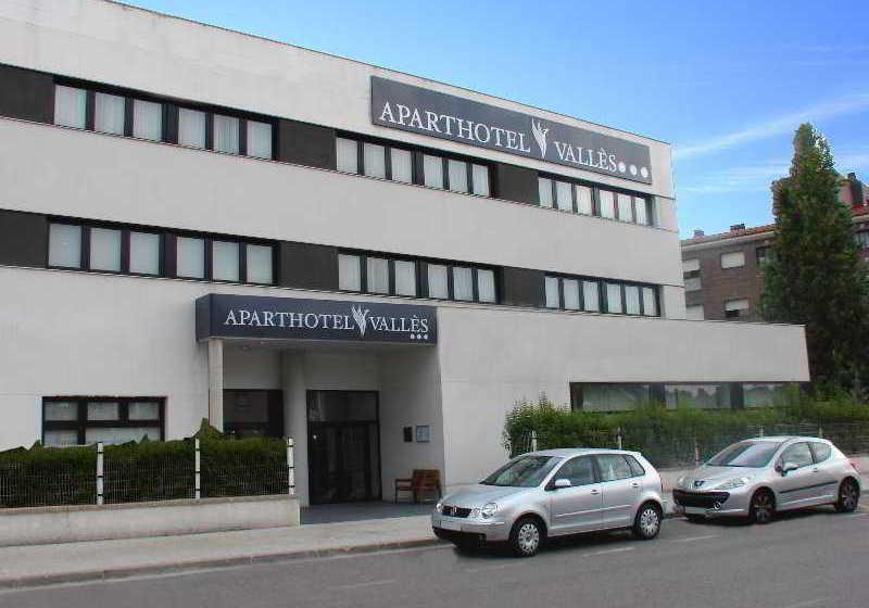 Aparthotel Attica21 Vallés サバデイ