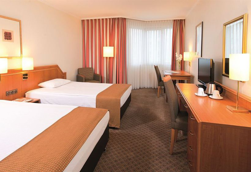 Hotel Leonardo Düsseldorf City Center Dusseldorf