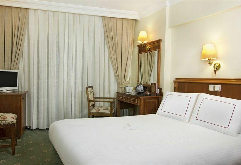 Hotel Orient Express Estambul