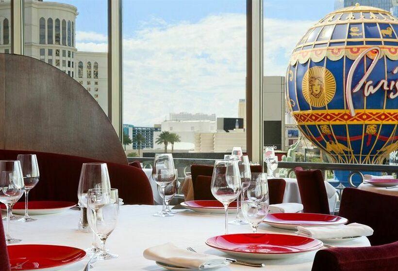Hotel Paris Las Vegas