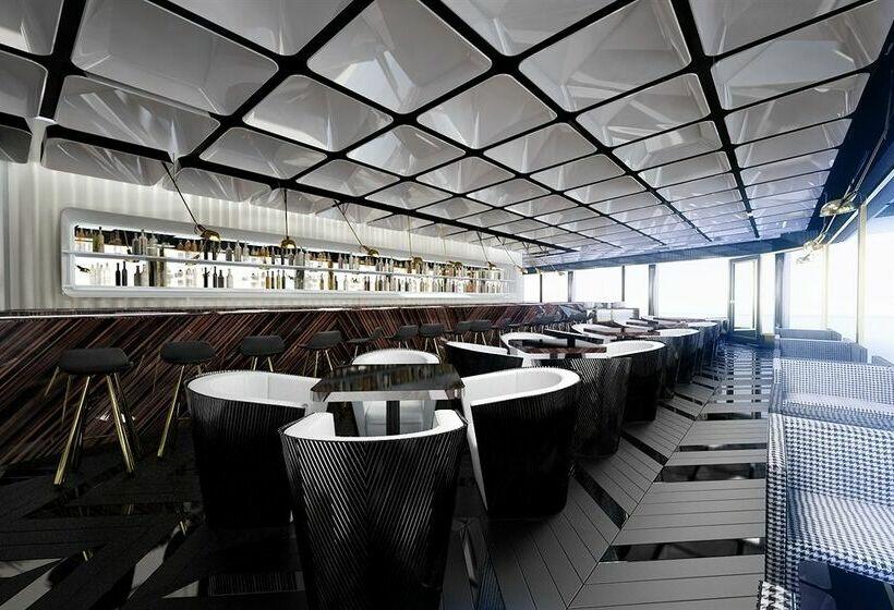 Quentin design hotel in berlin ab 22 destinia for Hotel design berlino