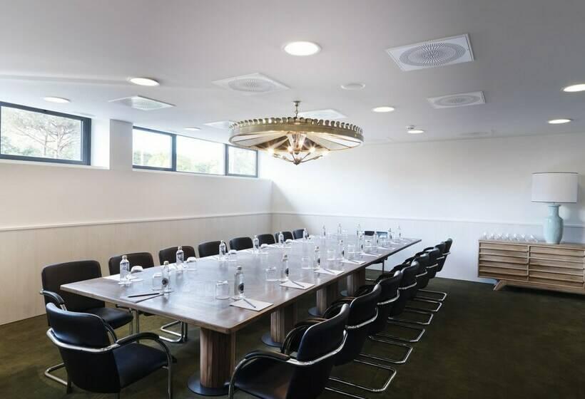 Meeting rooms Hotel Camiral Caldes de Malavella