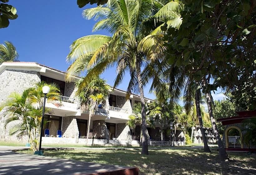 Hotel Club Amigo Carisol Los Corales Santiago de Cuba
