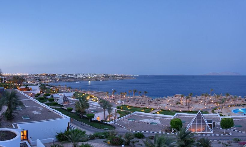 Hotel Dessole Pyramisa Beach Resort Sharm El Sheikh In Sharm El