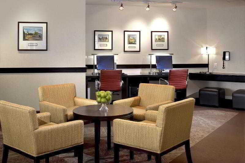 Hotel Four Points by Sheraton Halifax