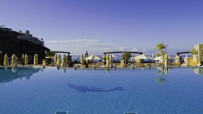 Piscine Hôtel Gloria Palace Royal Playa de Amadores