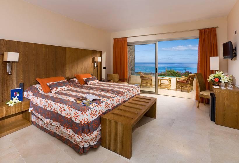 Chambre Hôtel Gloria Palace Royal Playa de Amadores