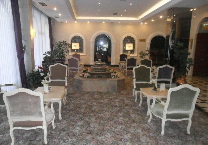 Hotel Green Anka Istambul