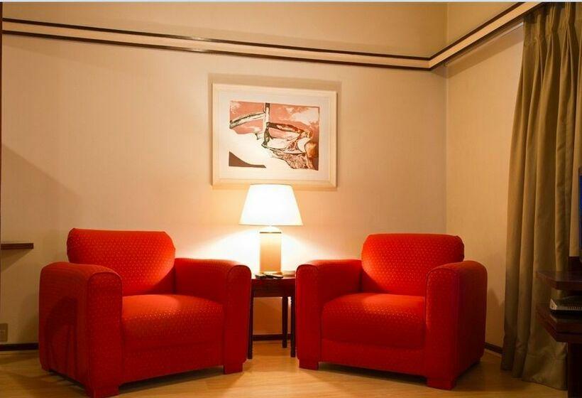 Hotel Le Premier Suites Jardins Paulista
