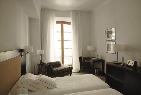 Hotel Molina Lario Málaga