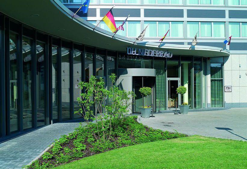 فندق NH Frankfurt Niederrad فرانكفورت