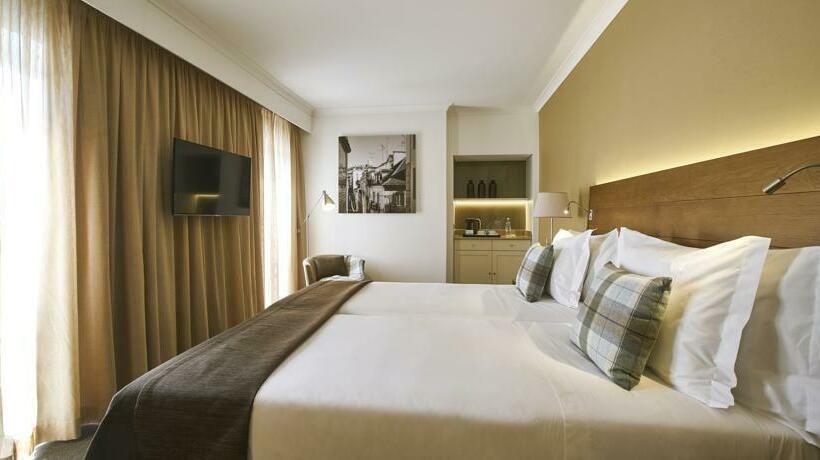 Hotel Portobay Marques Lisbona