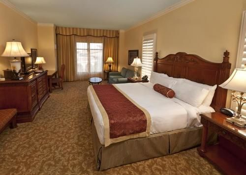 Hotel Rosen Shingle Creek Orlando