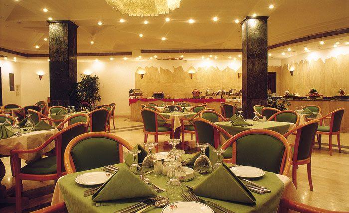 Hotel Tropicana Tivoli Sharm el-Sheikh