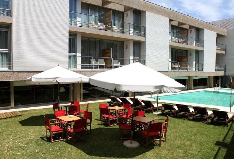 Piscine Aparthotel AirBeach Islantilla