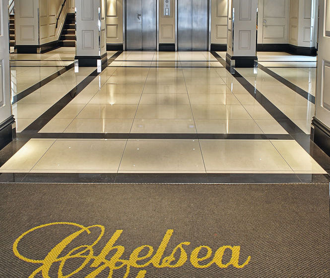 Hotel Chelsea Cloisters London