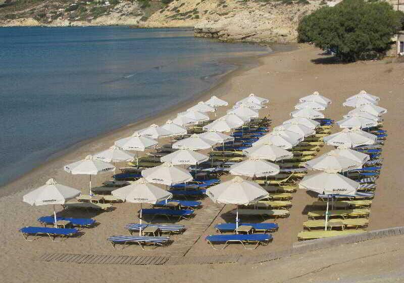 Hotel Golden Milos Beach