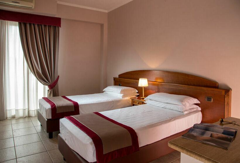 Hotel Marini Park Rom