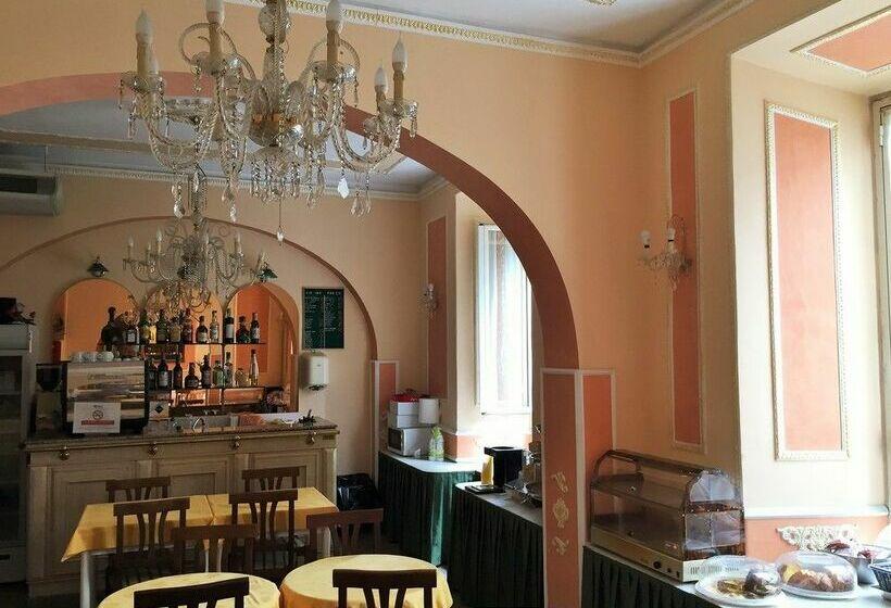 Roma Hotel Philia