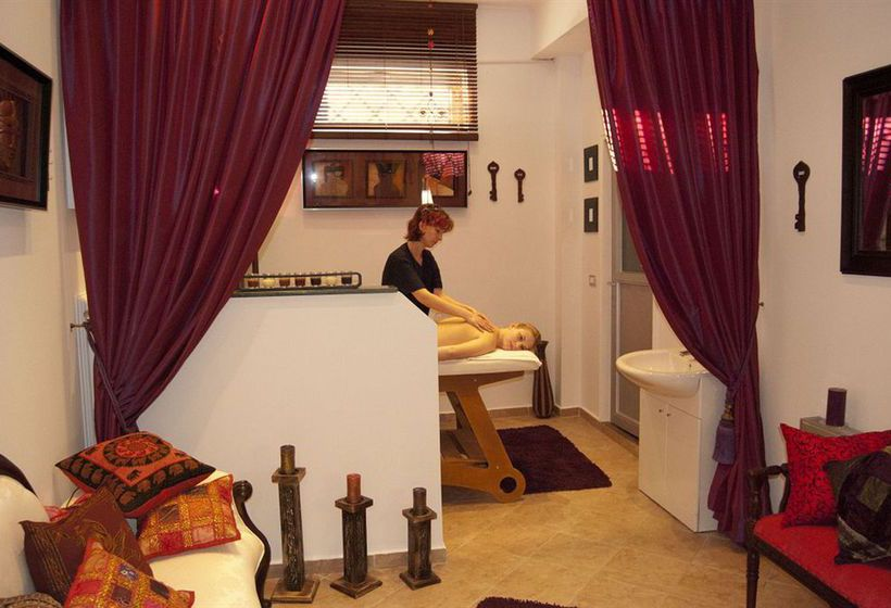 Hotel Phoenicia Grand Bucharest