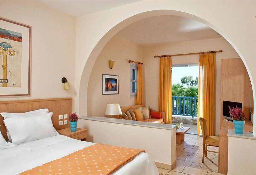 Hotel Santo Miramare Resort Perivolos