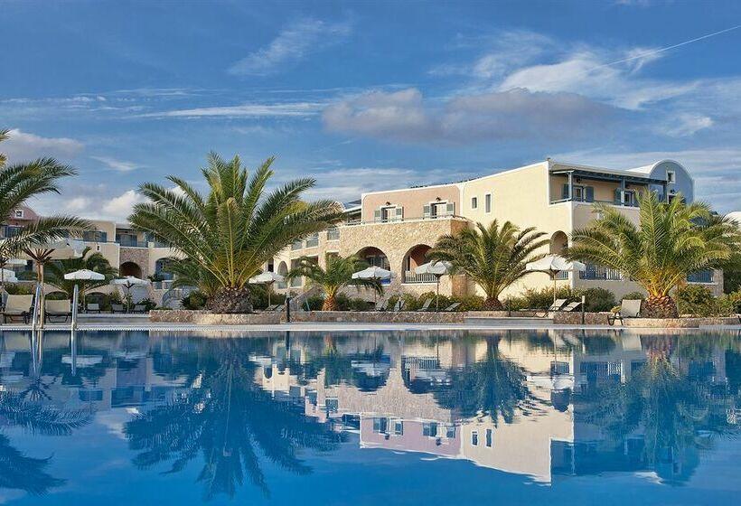 ホテル Santo Miramare Resort ペリヴォラス