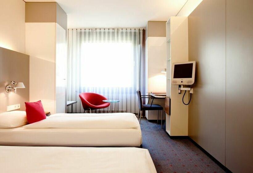Arcona Mo. Hotel Estugarda