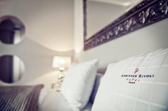 Hotel Ambiance Rivoli Munich