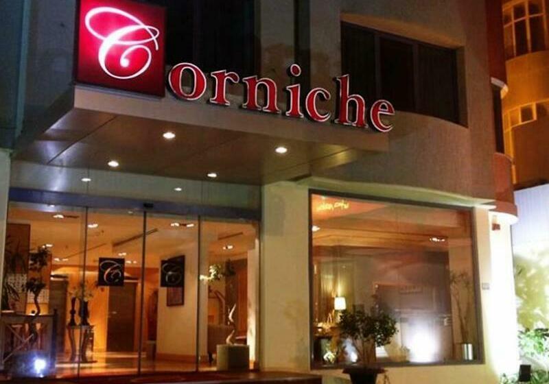 Corniche suites hotel kowe t partir de 64 destinia for Corniche exterieur