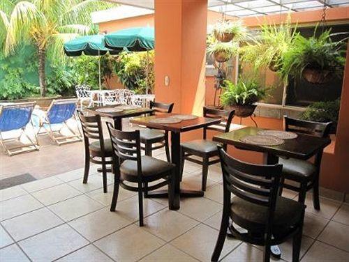 Hotel El Almendro Managua