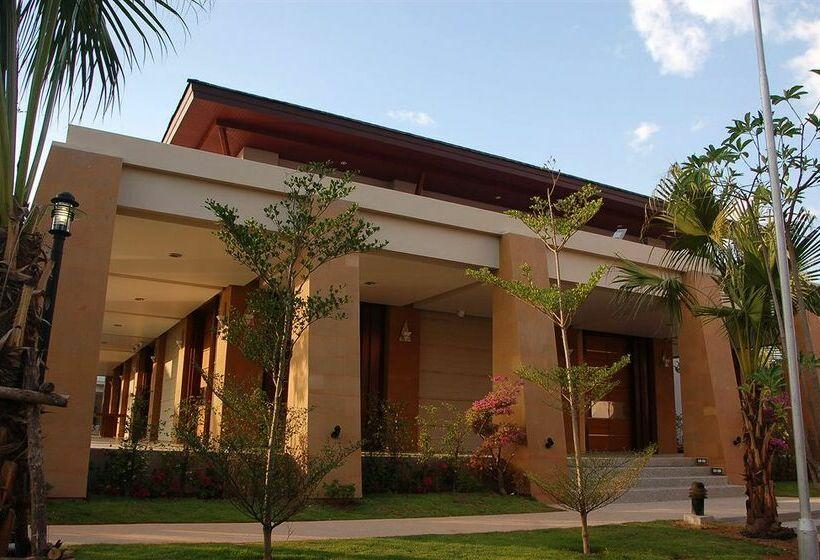 H Tel La Flora Resort Spa Khao Lak Khao Lak Partir