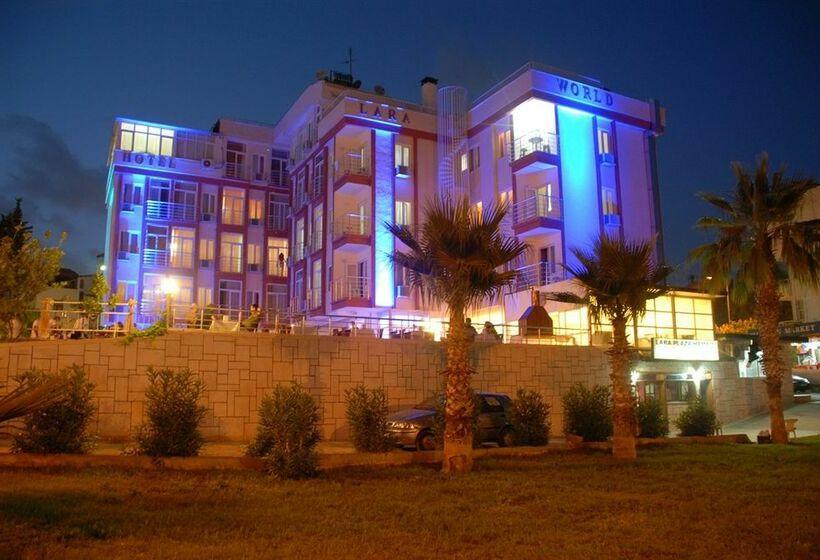 Hotel Lara World
