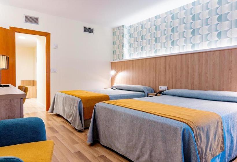 Hotel Peñíscola Plaza Suites Penyiscola