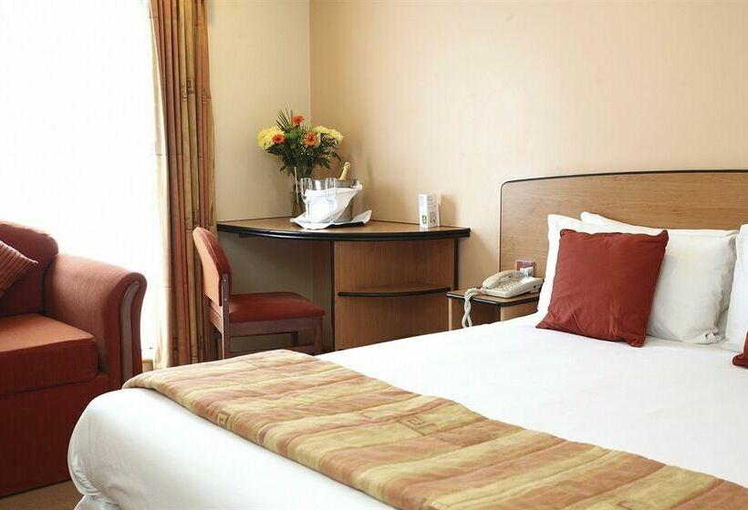 Best Western Appleby Park Hotel Menu