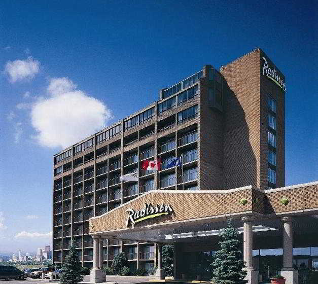 Clarion Hotel Calgary Airport