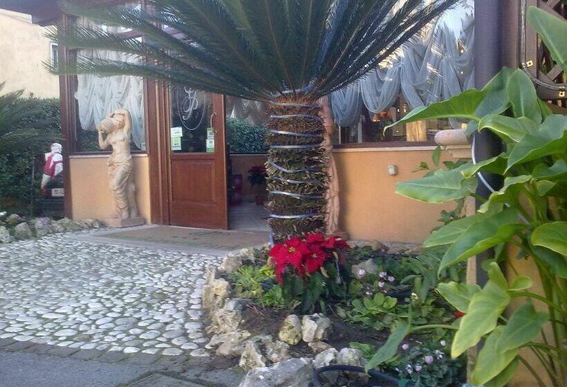 Hotel Green Park Neapel