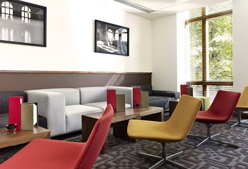Hotel Hilton Garden Inn Birmingham Brindleyplace In Birmingham Starting At 26 Destinia