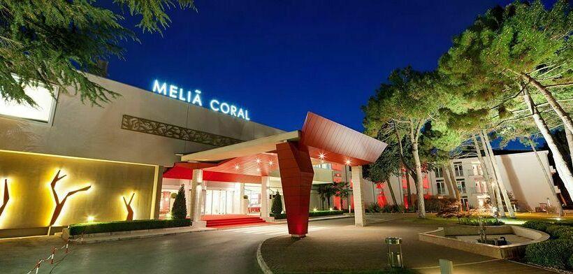 melia coral umag casino